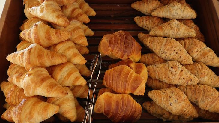 Pequeno-almoço do Anantara Vilamoura Algarve Resort © Viaje Comigo