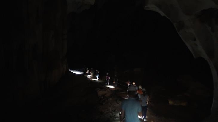 Dark Cave  - Malásia © Viaje Comigo