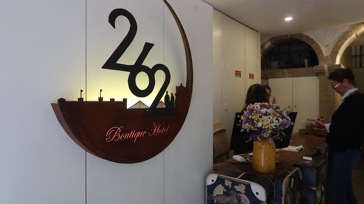 262 Boutique Hotel - Lisboa © Viaje Comigo