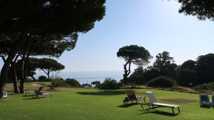 Piscina Zen - Club Med Da Balaia © Viaje Comigo