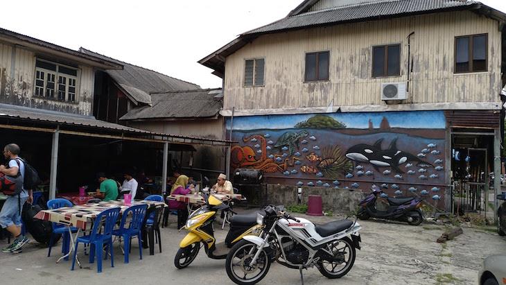 Kuala Besut, Malasia © Viaje Comigo