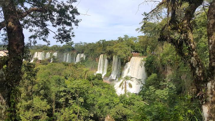 Cataratas del Iguazú, Argentina © Viaje Comigo