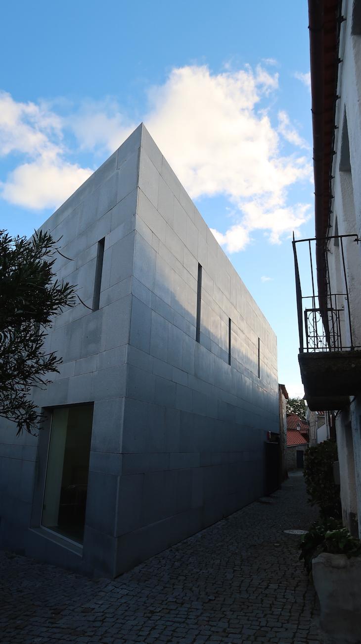 Centro de Interpretação da Cultura Judaica, Trancoso, Portugal © Viaje Comigo