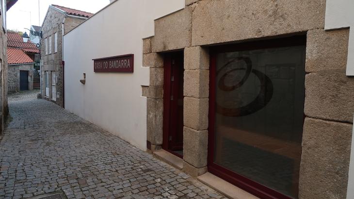 Casa do Bandarra Trancoso, Portugal © Viaje Comigo