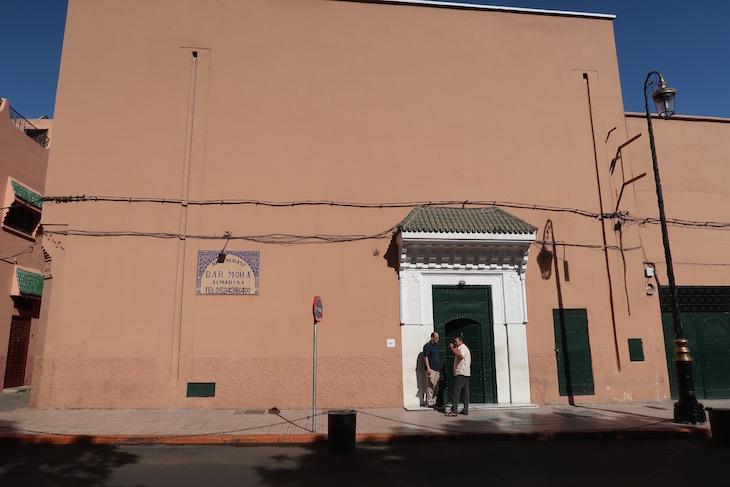 Dar Moha, Marraquexe, Marrocos © Viaje Comigo