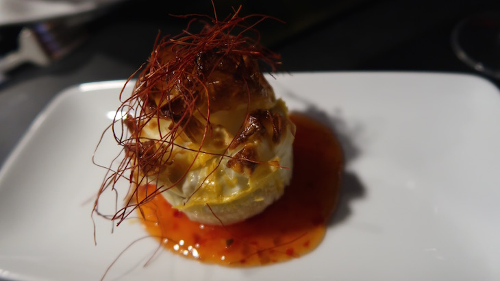 Restaurante 8 Villas - Santo Tirso © Viaje Comigo