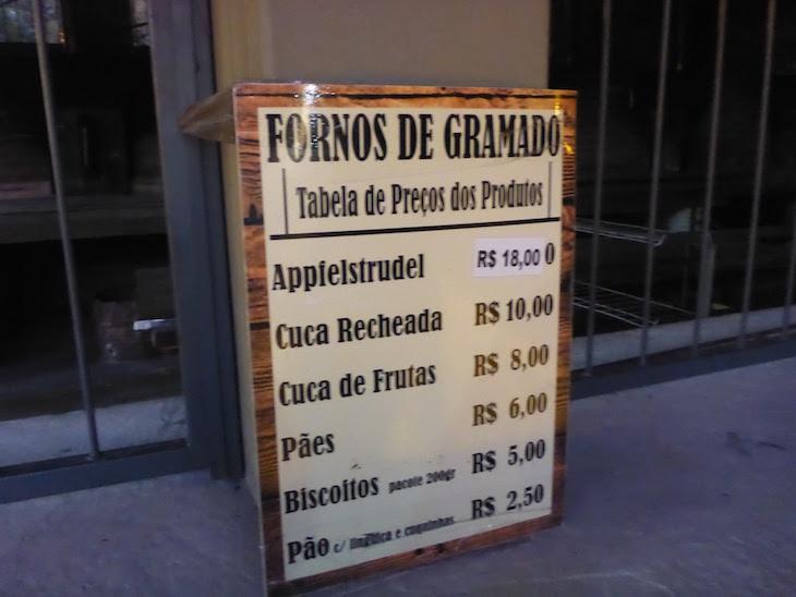 Fornos na Praça das Etnias, Gramado - Rio Grande do Sul - Brasil © Viaje Comigo