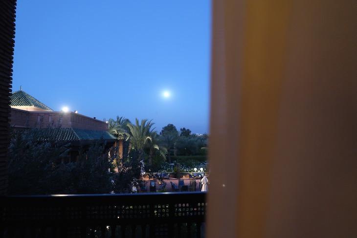 Hotel Selman Marraquexe, Marrocos © Viaje Comigo