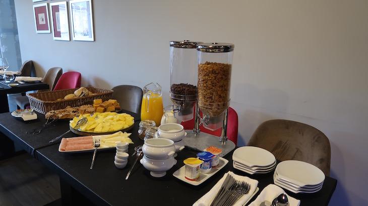 Pequeno-almoço no 8 Villas - Santo Tirso © Viaje Comigo