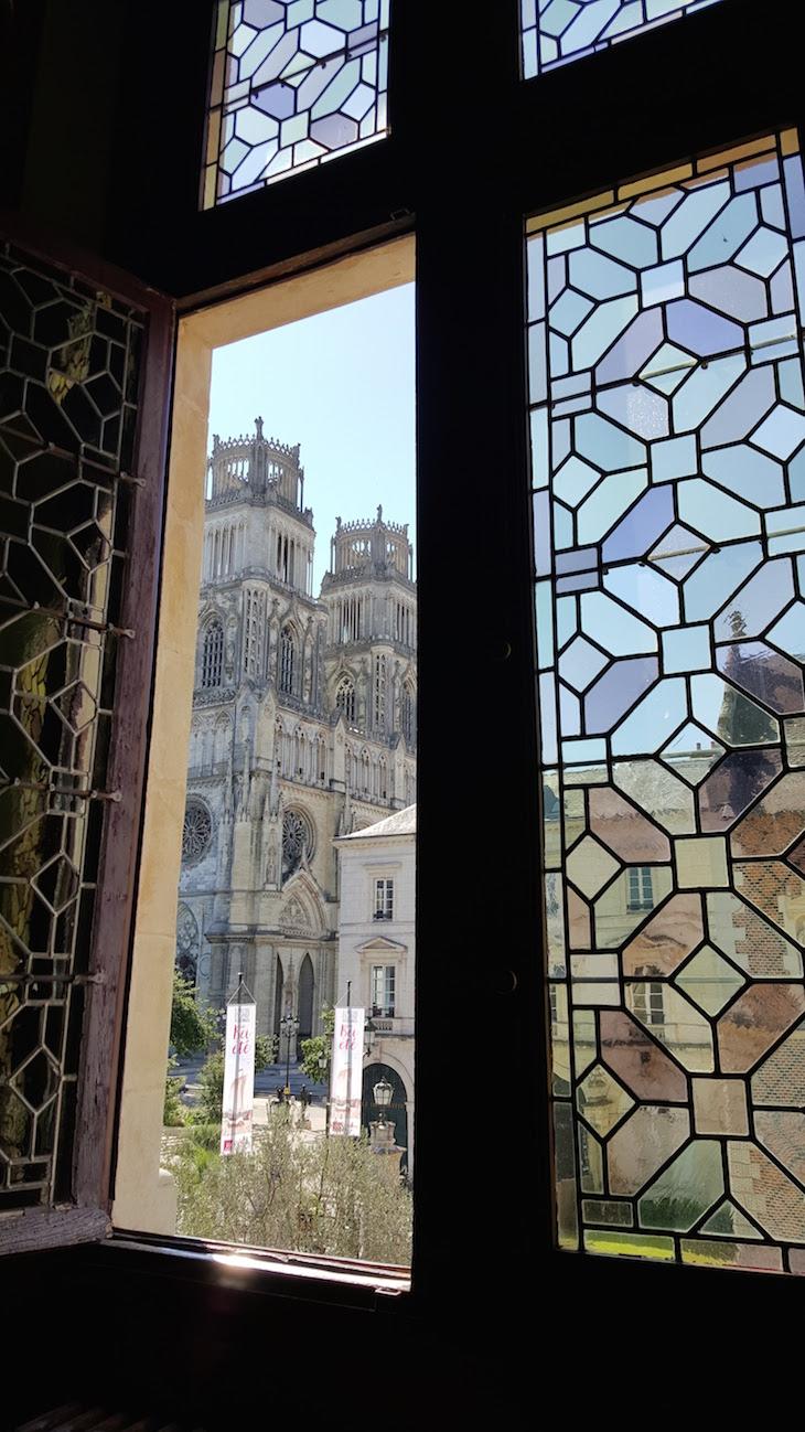 Hôtel Groslot, Orleães, França © Viaje Comigo