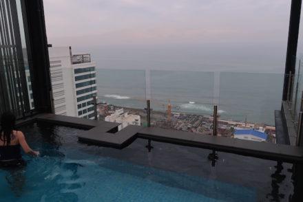 Movenpick Hotel Colombo, Sri Lanka © Viaje Comigo