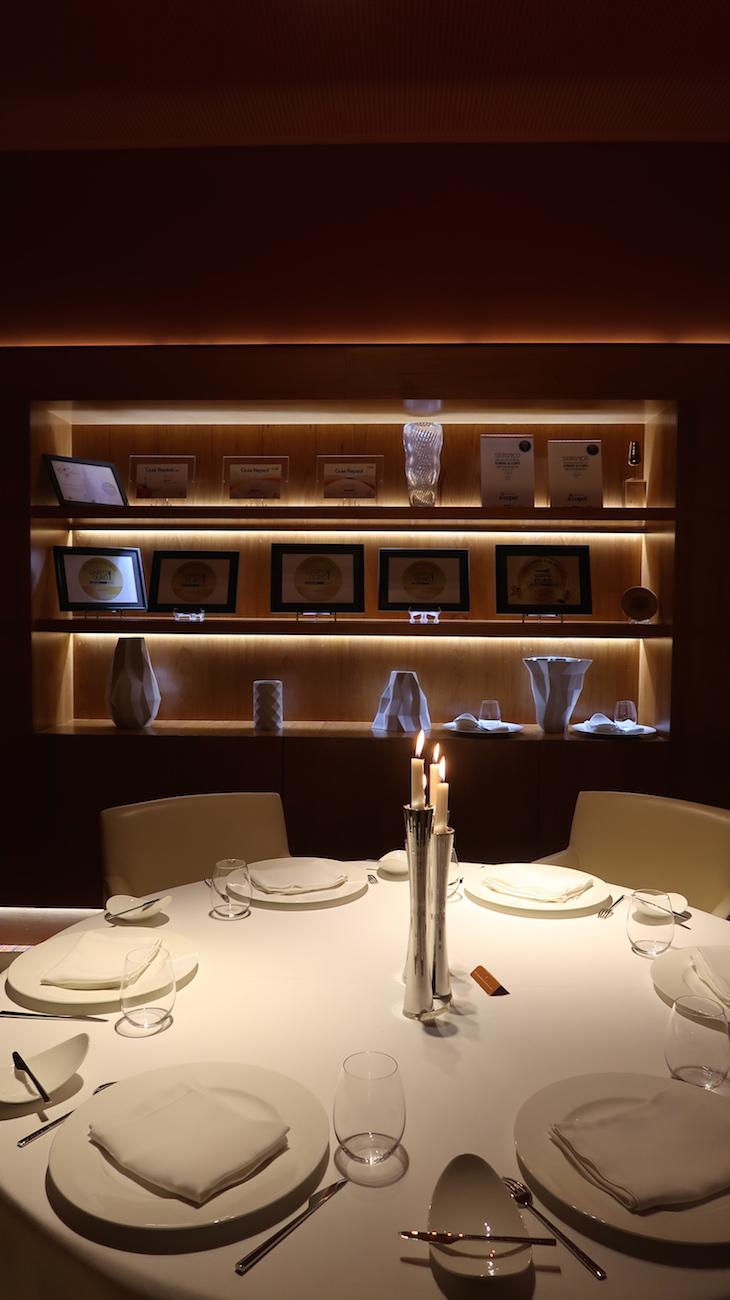 Restaurante Egoísta - Povoa de Varzim © Viaje Comigo