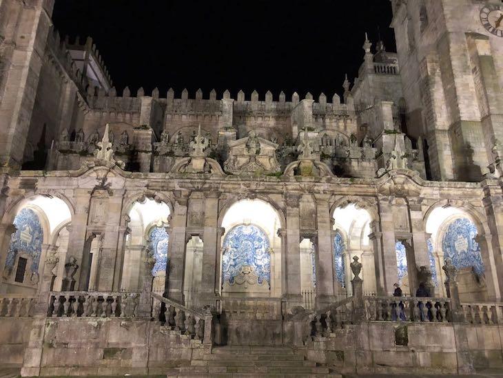 Sé do Porto - 2017© Viaje Comigo