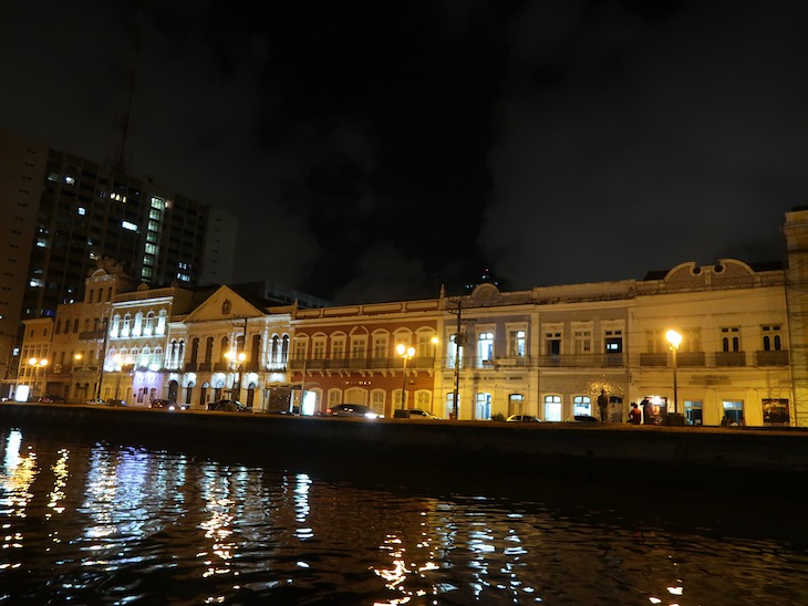 Passeio de Catamarã - Recife - Brasil © Viaje Comigo