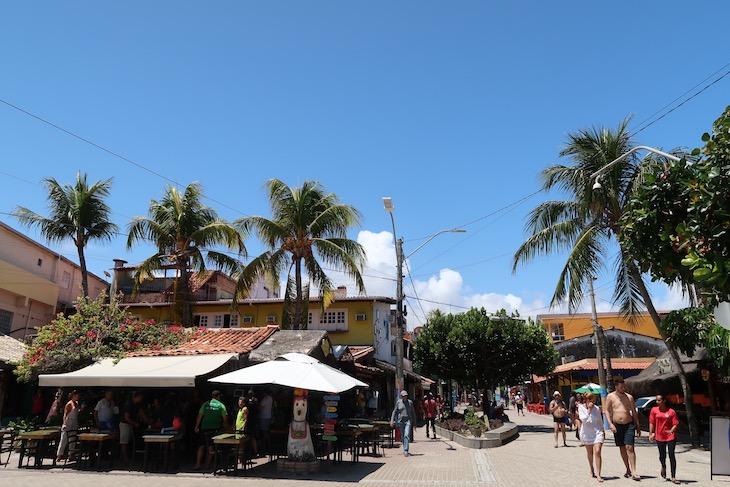 Porto de Galinhas - Brasil © Viaje Comigo