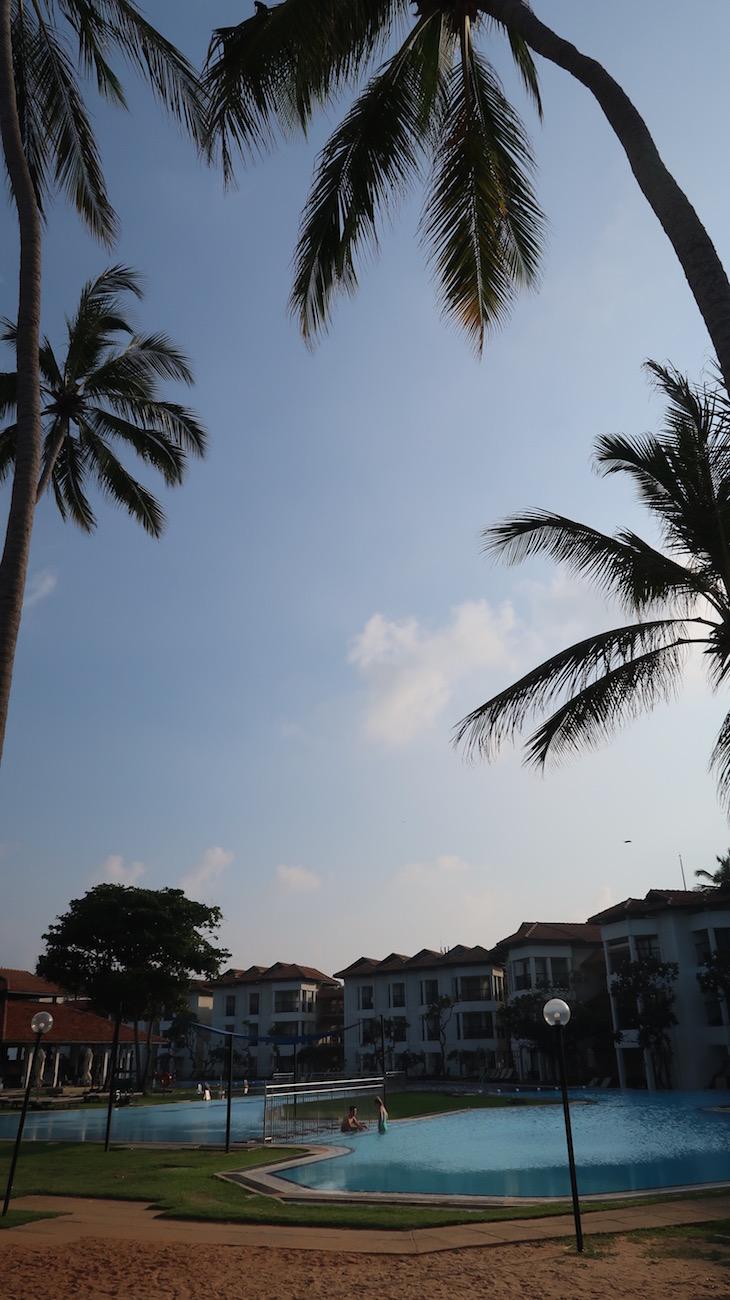 Club Hotel Dolphin - Sri Lanka © Viaje Comigo