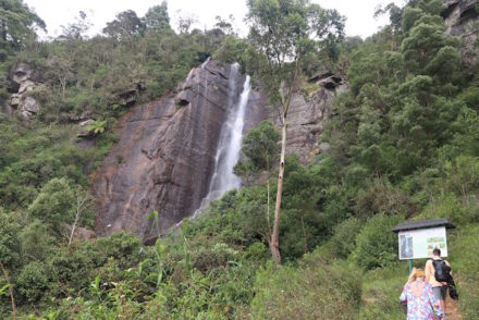 Lover's Leap, Nuwara Eliya, Sri Lanka © Viaje Comigo