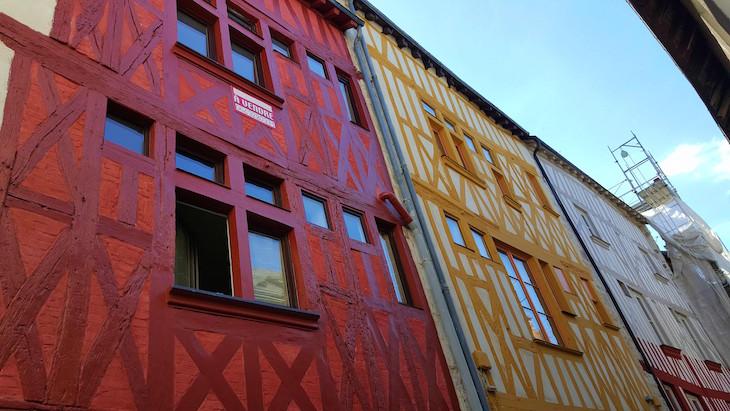 Cidade de Orleães, Vale do Loire, França © Viaje Comigo