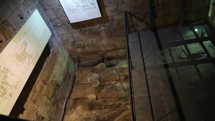 Núcleo museulógico - Castelo de Melgaço - Portugal © Viaje Comigo