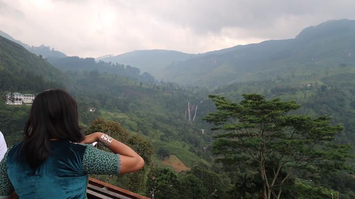 Oak Ray Tea Bush Hotel, Ramboda, Sri Lanka © Viaje Comigo