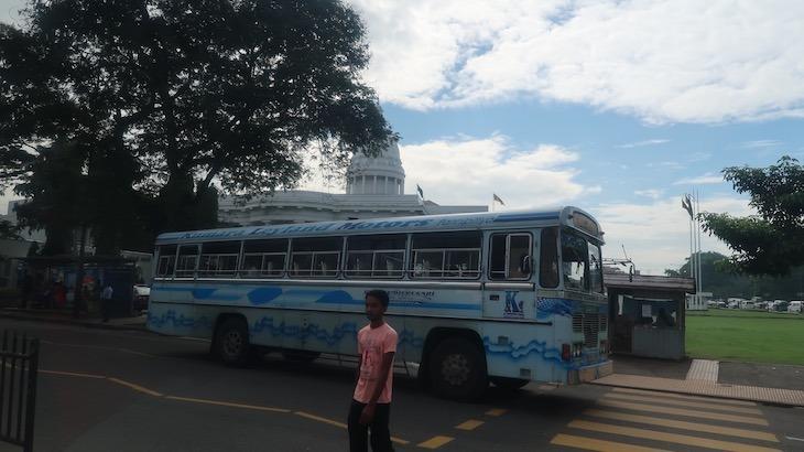 Colombo - Sri Lanka © Viaje Comigo