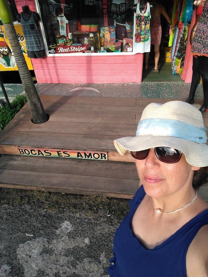 Isla Colon - Bocas del Toro, Panamá © Viaje Comigo