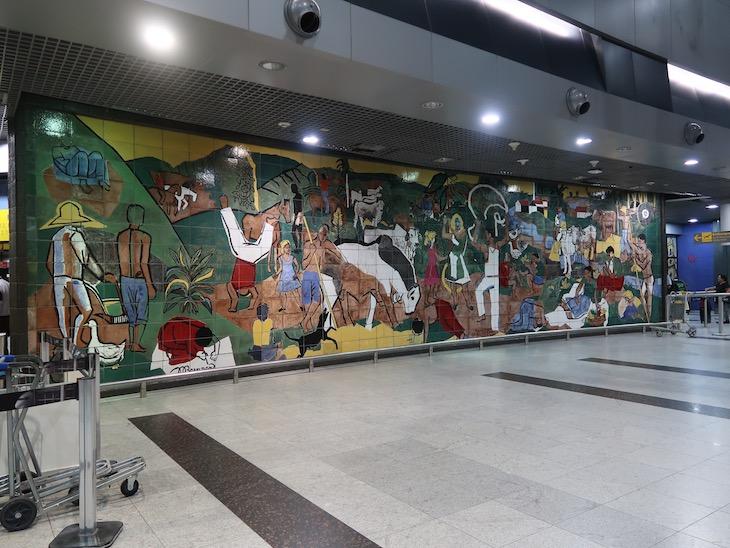 Aeroporto Internacional do Recife, Brasil © Viaje Comigo