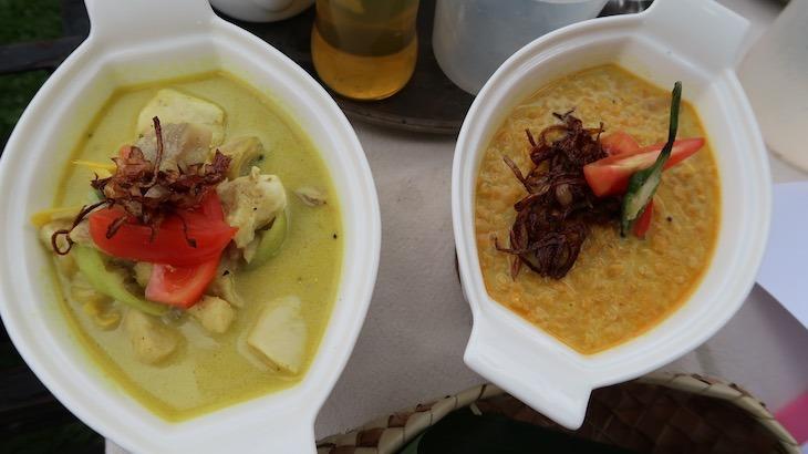 Workshop de cozinha local - Zinc Journey Sigiriya - Sri Lanka © Viaje Comigo
