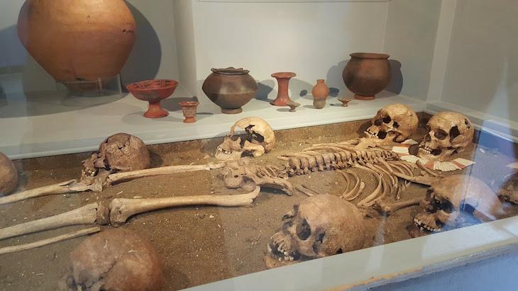 Museu de Panamá Viejo - Cidade do Panamá © Viaje Comigo