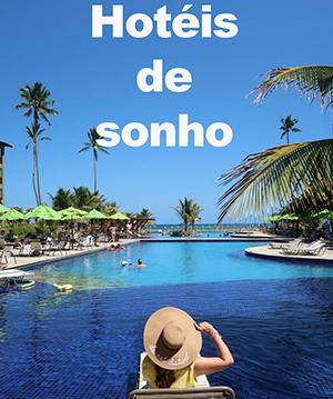 Hotéis © Viaje Comigo