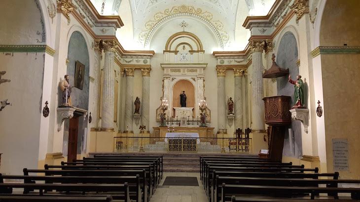 Igreja S. Filipe Neri - Centro Histórico da Cidade do Panamá © Viaje Comigo