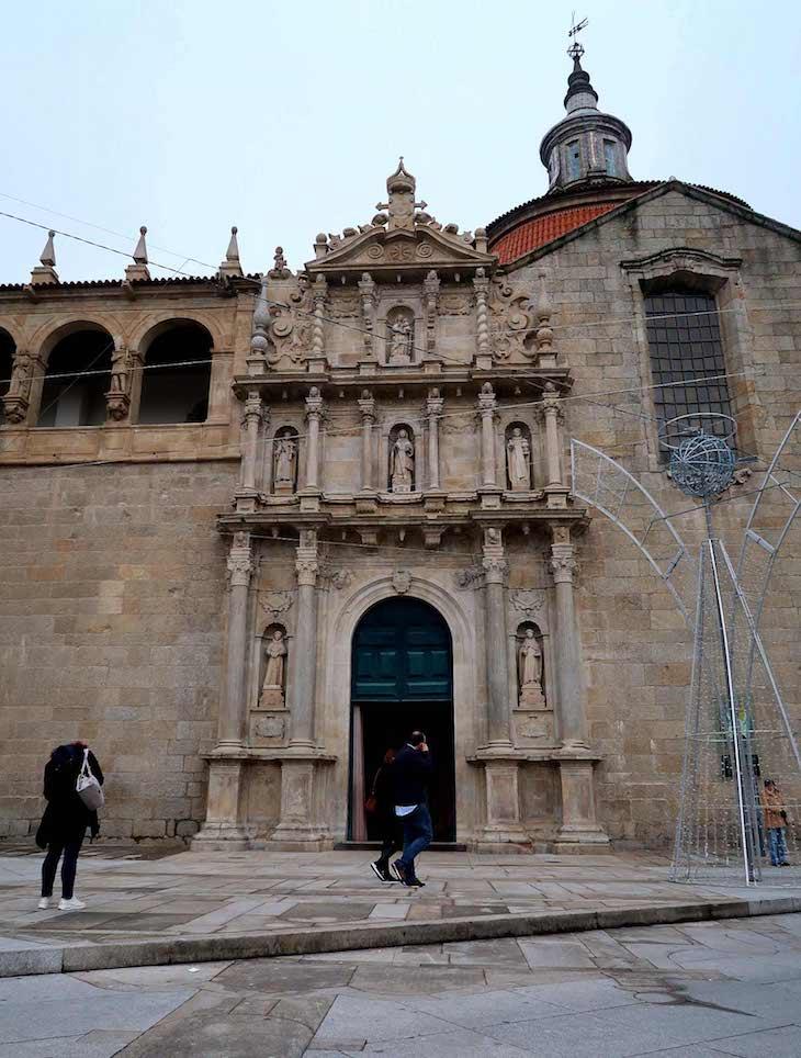 Igreja e Convento São Gonçalo - Amarante © Viaje Comigo