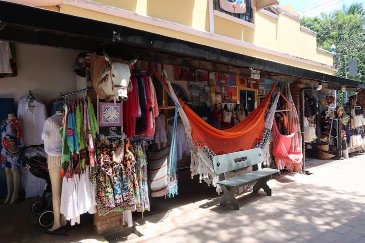 Compras em Olinda - Pernambuco - Brasil © Viaje Comigo