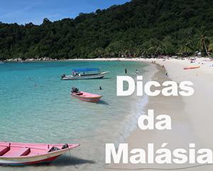 Malásia © Viaje Comigo