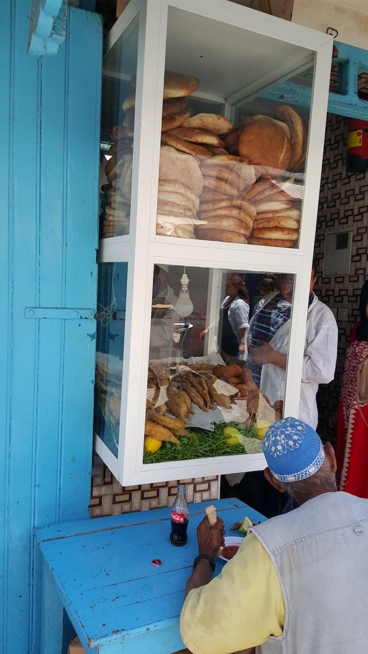 Essaouira- Marrocos © Viaje Comigo
