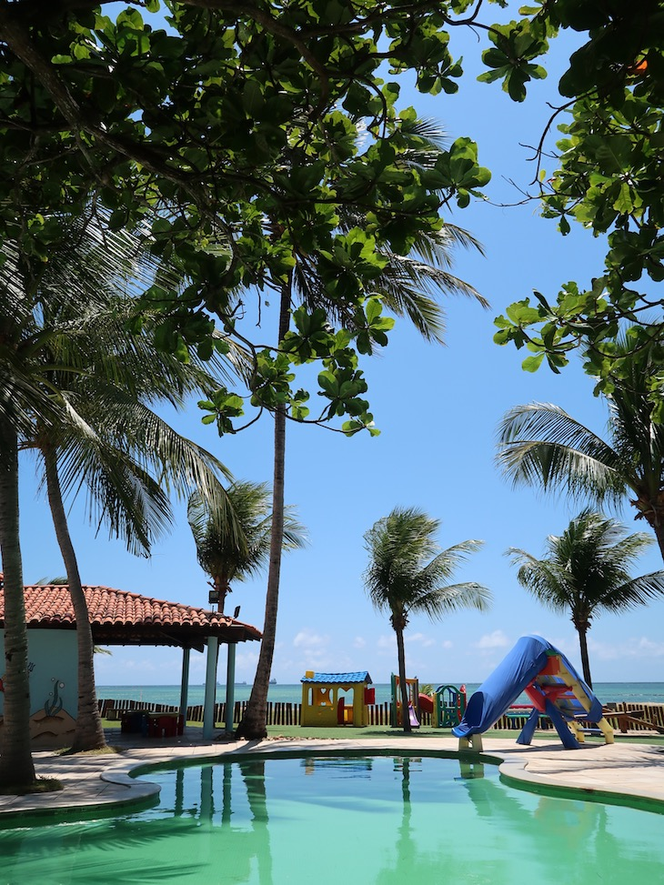 Vila Galé Eco Resort, Cabo de Santo Agostinho, Brasil © Viaje Comigo