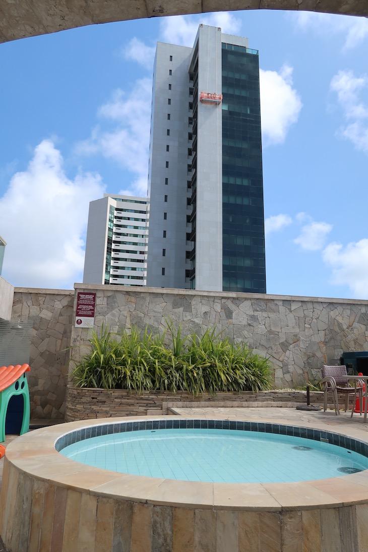 Hotel Atlante Plaza - Recife - Brasil ©Viaje Comigo