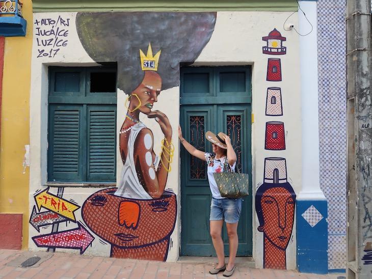 Olinda - Pernambuco - Brasil © Viaje Comigo