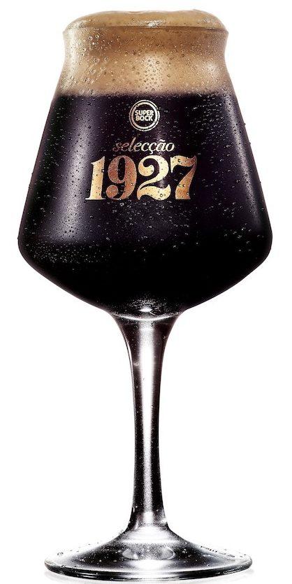 Super Bock Selecção 1927, Thames Porter © Viaje Comigo