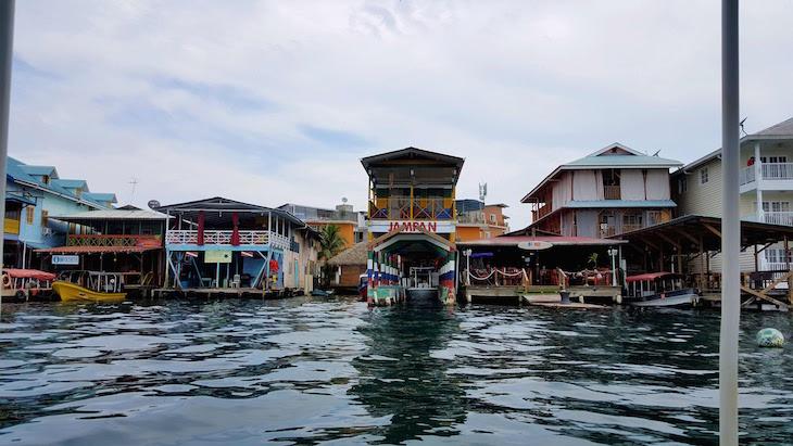 Bocas del Toro, Panamá © Viaje Comigo
