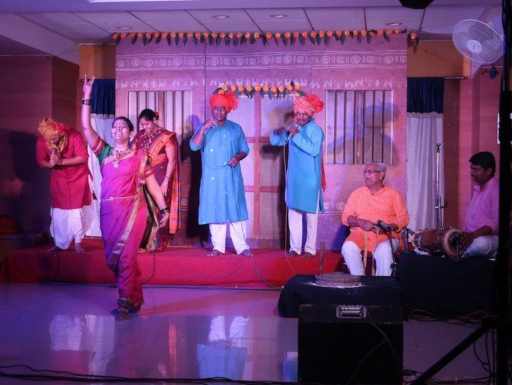 Lavanya Sandhya - Kolhapur - India © Viaje Comigo
