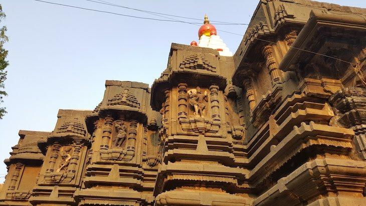 Shri Mahalakshm - Kolhapur - India © Viaje Comigo