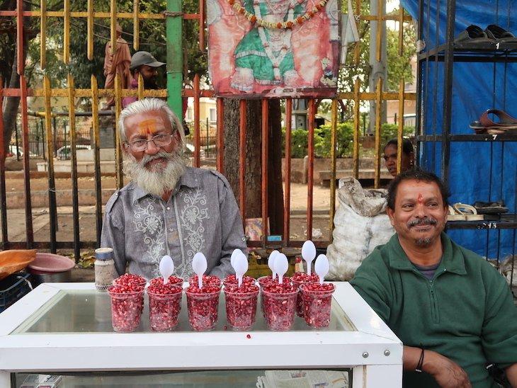 Nashik - Maharashtra - India © Viaje Comigo