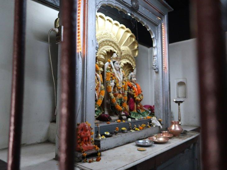 Templo em Nashik -Maharashtra- India © Viaje Comigo
