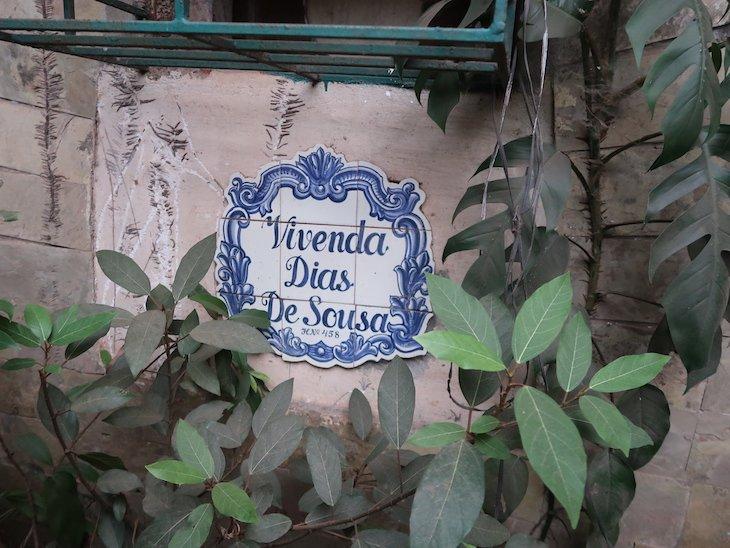 Vivenda Dias de Sousa - Goa - India © Viaje Comigo