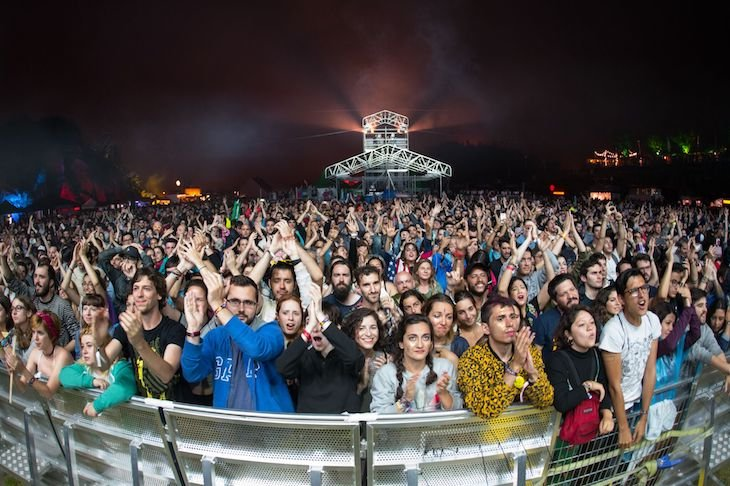 Bilbao BBK Live 2017 - Foto: Rock In Focus