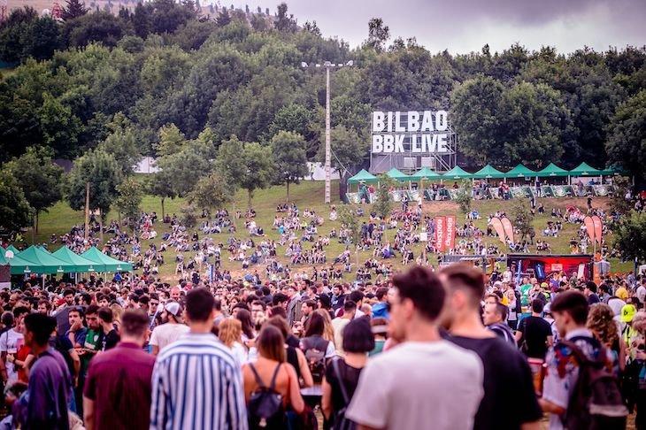 BBK Live 2016 - Foto: Javier Rosa