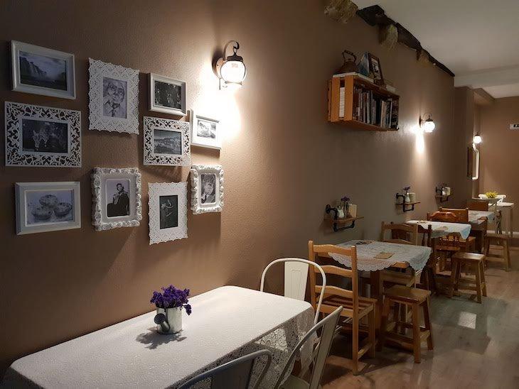 Belos Aires Restaurante, Porto © Viaje Comigo