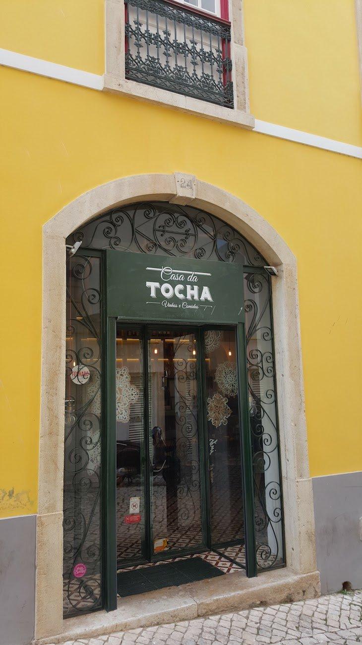 Selo Recomendado do Viaje Comigo na Casa da Tocha - Portimão - Portugal