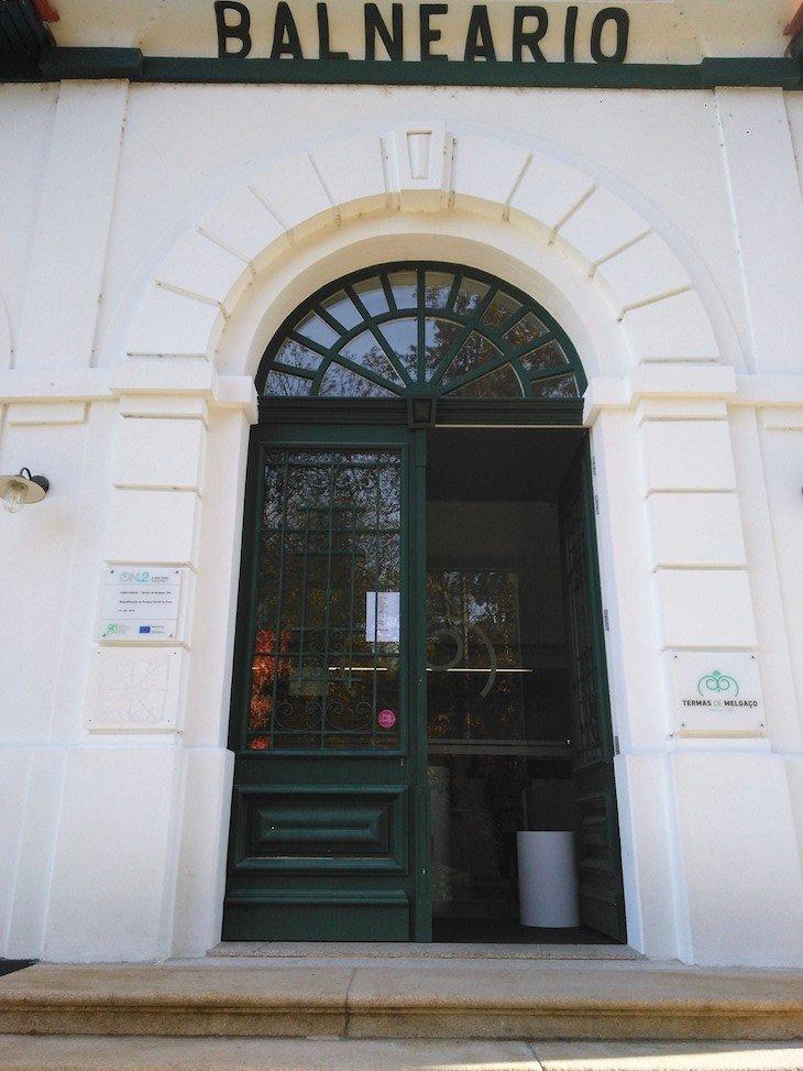 Selo Recomendado do Viaje Comigo nas Termas de Melgaço - Portugal